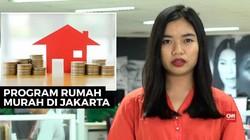 Problem Rumah Murah di Jakarta