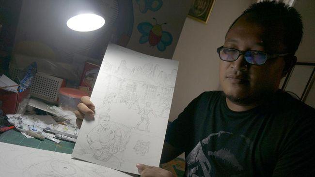 Marvel saat itu langsung memutus kontrak dengan Ardian Syaf, komikus Indonesia yang memasukkan unsur aksi 212 dalam komik X Men Gold #1.
