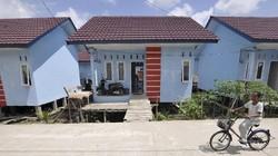 Tahun Pertama, Sandi Butuh Rp3 Triliun untuk Rumah Tanpa DP