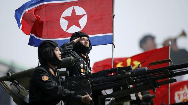 Pyongyang mengecam Seoul, mengatakan negaranya bisa dengan mudah menghancurkan Korea Selatan karena geram atas latihan rudal bersama antara Korsel-AS.