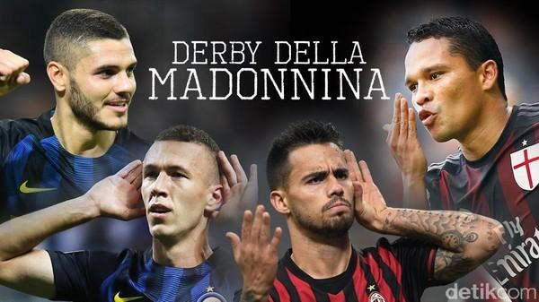 Derby Della Madonnina