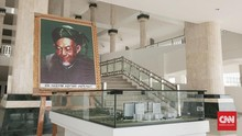 Kemendikbud: Kamus Sejarah Hapus Hasyim Asy'ari Tak Resmi