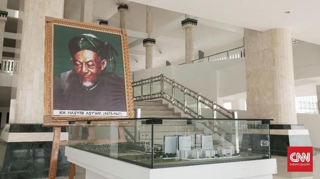 PKS-PAN Minta Kamus Hilangkan Nama Hasyim Asy'ari Ditarik