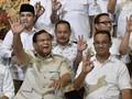 Gaji Wartawan ala Prabowo dan Ludah Api Raja Jawa