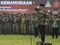 Tak Kirim Laskar, GP Ansor Galang Dana Bantuan untuk Rohingya