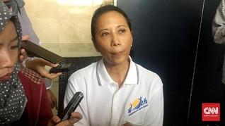Menteri Rini Belum Baca Surat Moratorium Pabrik Semen Rembang