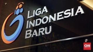 LIB Tagih Kontribusi Sponsor Liga 1