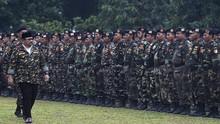 Cegah Konflik Pilkada, GP Ansor Kerahkan Jutaan Banser