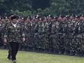 Ketum GP Ansor Perintahkan Banser Jaga Rumah Mahfud MD