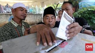 Kualitas Demokrasi di Bayang-bayang Calon Tunggal Pilkada