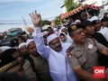 Jika Terpilih, Prabowo Akan Kirim Pesawat untuk Jemput Rizieq