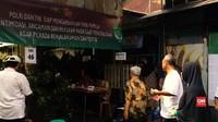 Pencoblosan Selesai, Warga Jakarta Tunggu Pemenang Pilkada