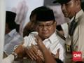 Prabowo Subianto Kembali Singgung Gaji Kecil Wartawan