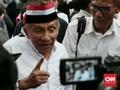 KPK Dalami Dugaan Aliran Uang Korupsi Alkes ke Amien Rais