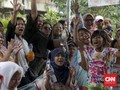 #PilkadaDKI, Bahagia dan Patah Hati di Jagad Maya