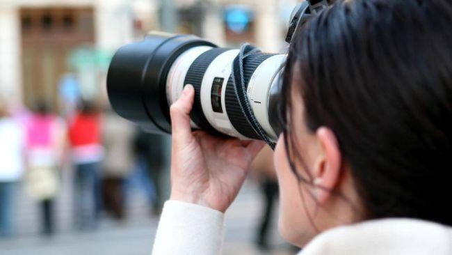 4 Cara Kreatif untuk Meningkatkan Inspirasi Fotografi