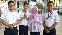 KAI Akan Gelontorkan Rp1,2 T Selamatkan Karyawan dari PHK
