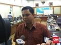KPU Sebut Uji Materi Aturan Pindah TPS Diputus MK Besok