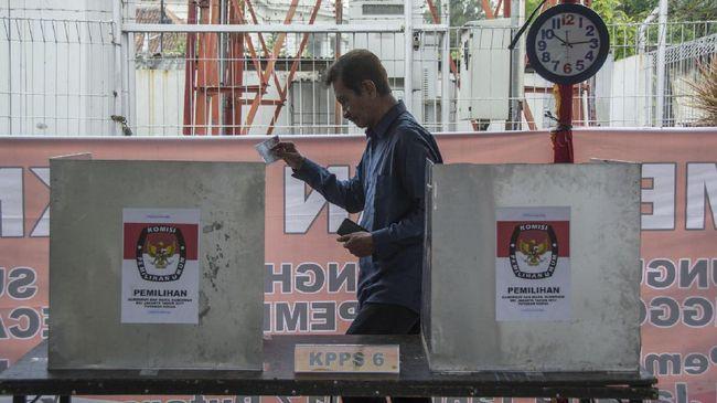 KPU Jatim Batasi Dana Kampanye Paslon Pilgub Rp416 Miliar