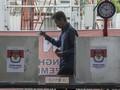 Belum Aman, KPU Tunda Pemungutan Suara Ulang di Papua
