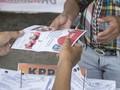 KPU Lakukan Pemungutan Suara Ulang di 26 Daerah