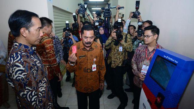 FX Rudy: Kalau Achmad Purnomo Kecewa Itu Manusiawi