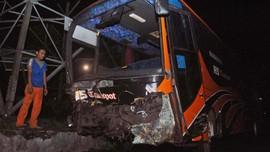 Sopir Kecelakaan Maut di Puncak Dijadikan Tersangka