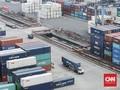 Pelindo IV: Ekspor Langsung ke Shanghai Cuma Sembilan Hari