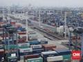 Perang Dagang Buat Indonesia Kebanjiran Keramik China