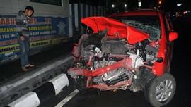 Polisi Indikasikan Buku KIR Bus Maut Puncak Palsu