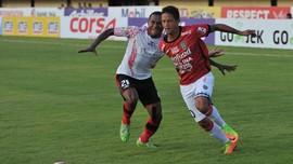 Alasan Bachdim Tinggalkan Bali United dan Pilih PSS Sleman