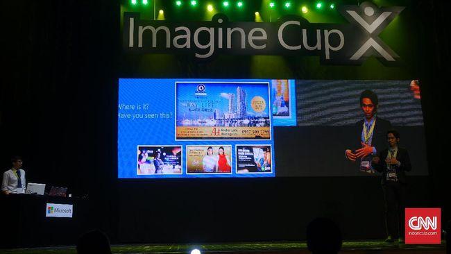 Indonesia, bersama tim Asia Tenggara dan sekitarnya beradu inovasi di ajang Imagine Cup 2017 untuk memperebutkan tiket final ke Seattle, AS.