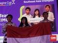 Pendeteksi Hoax Buatan Indonesia jadi Jawara Imagine Cup 2017