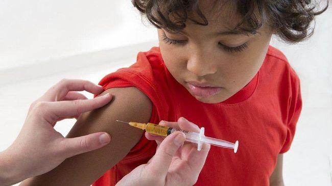 Penanganan Stagnan, WHO Sebut Polio Bisa Kembali Mewabah