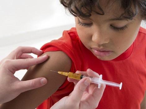 Vaksinasi Anak di AS Menurun Selama Pandemi Virus Corona
