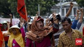 Konflik Lahan Besipae NTT Berujung Emak-emak Ditendang