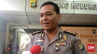 Polisi: Mbah Putih Terima Rp115 Juta Menangkan PS Mojokerto