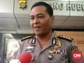 Polisi Koordinasi dengan POM TNI AL Amankan Sony Santoso