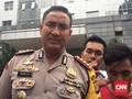 Polisi Kendalikan Demo Ricuh di Kedubes Myanmar