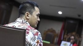 KPK Lelang 7 Ponsel Sitaan Kasus Pedangdut Saipul Jamil