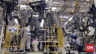 Perusahaan Jepang Relokasi Pabrik Otomotif di China ke Medan