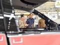 Jaminan Mandiri Teknologi Otomotif Indonesia dari Pemerintah