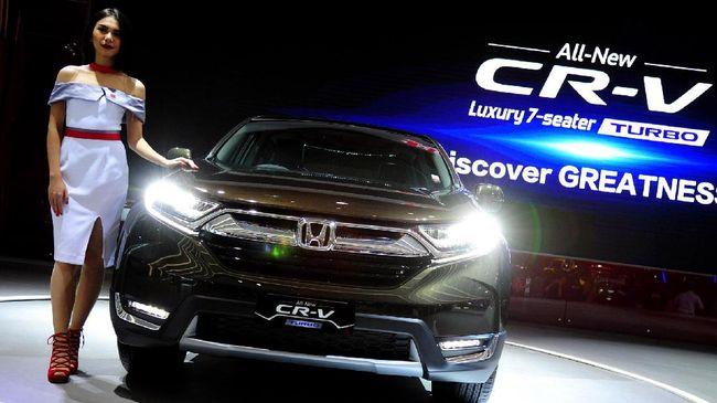 Menurut Honda Prospect Motor (HPM) merek China bukan pesaing karena jenis konsumennya dikatakan berbeda.