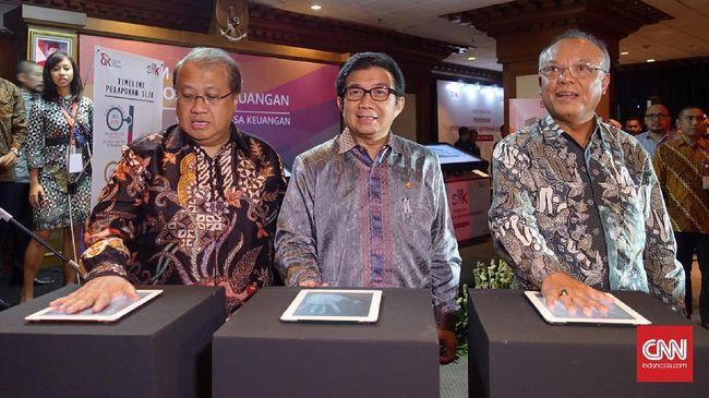 Karena peralihan fungsi pengawasan perbankan dari Bank Indonesia ke OJK, SLIK akan menggantikan BI Checking, sekaligus perluasan Sistem Informasi Debitur.