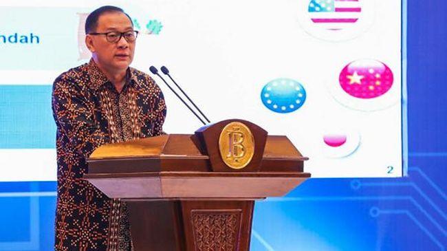Menteri BUMN menunjuk mantan Gubernur BI Agus Martowardojo menjadi Komisaris Utama BNI.