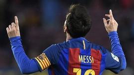 Sejarah Hari Ini: Mimpi Messi Rajai Dunia Dimulai