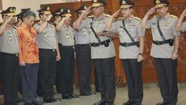 IPW Soroti Anggaran Polri Rp131 T, Banyak Jenderal Nganggur