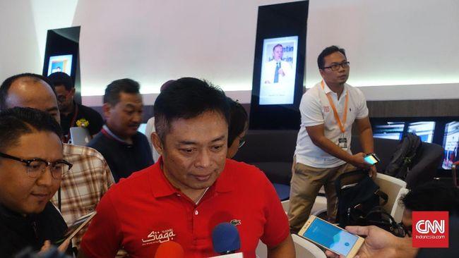 Dirut Telkom Ririek Adriansyah menyebut Erick Thohir ingin perusahaan mempercepat transformasi.