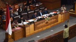 Golkar Takkan Kirim Anggota ke Pansus Angket KPK