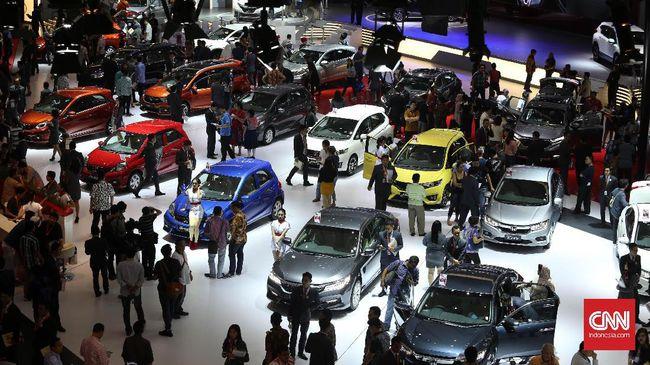 Wholesales mobil pada September meningkat, namun ritel turun sekitar 7 persen. APM sebut salah satu penyebabnya daya beli masyarakat turun.